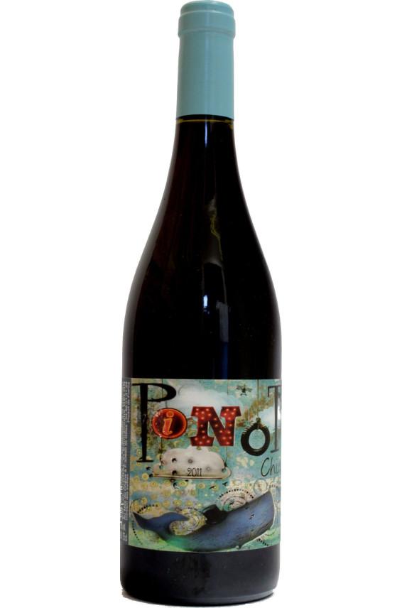 Pinot Chio 2011