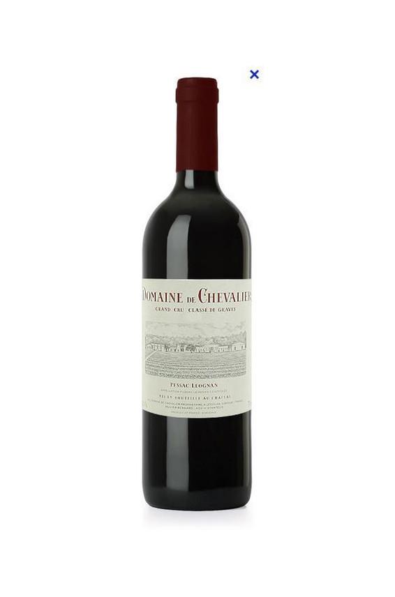 Chevalier 2007