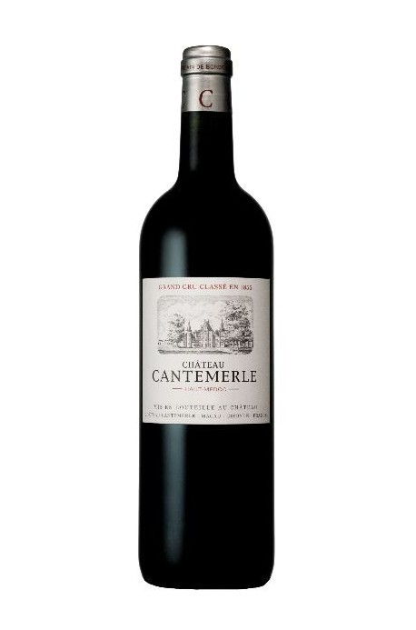 Cantemerle 2005