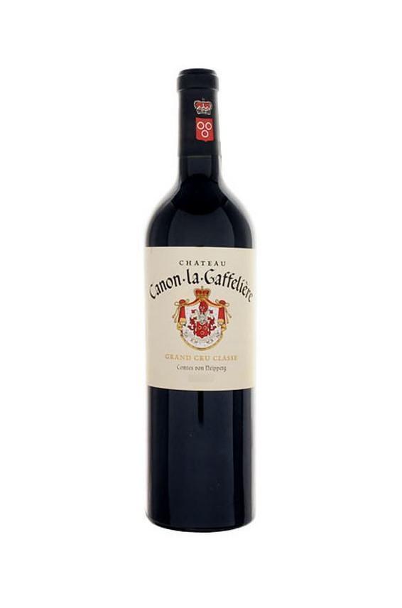 Canon La Gaffelière 1996 OWC