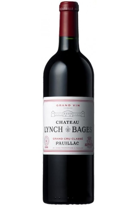 Lynch Bages 2008