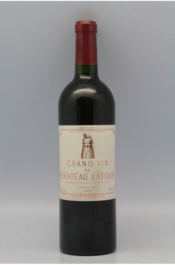 Latour 1997