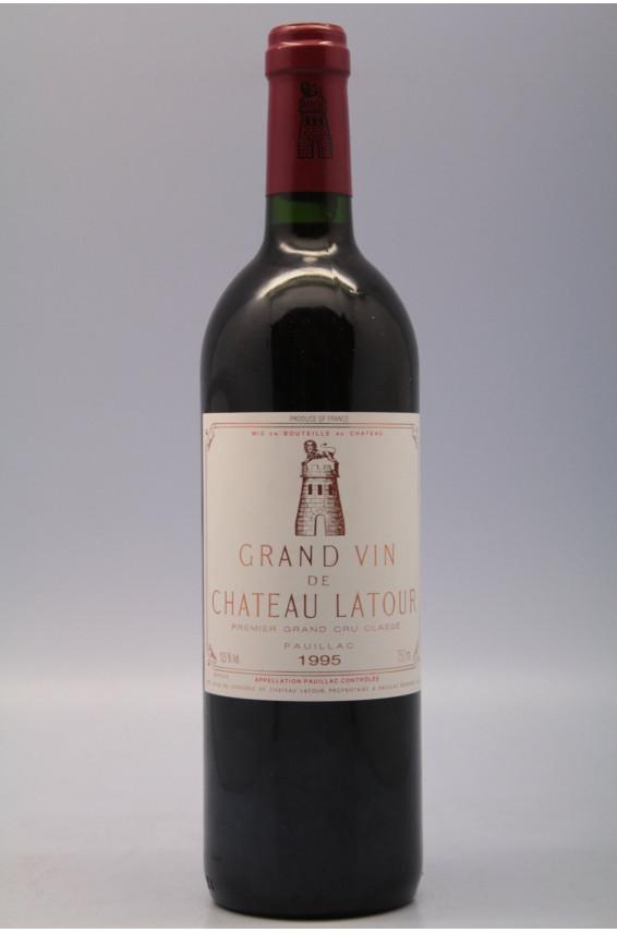 Latour 1995