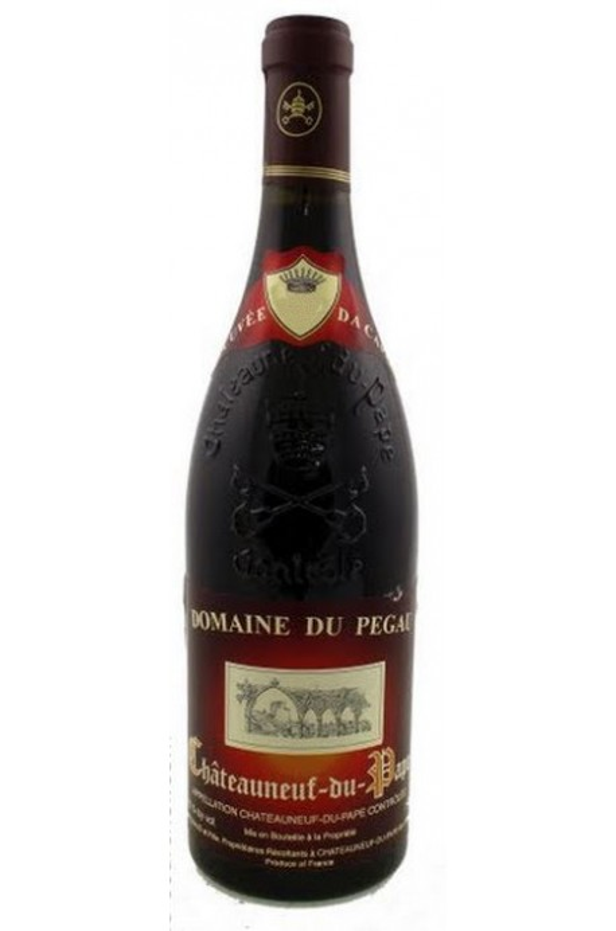 Pegau Chateauneuf du Pape Da Capo 2010 3L