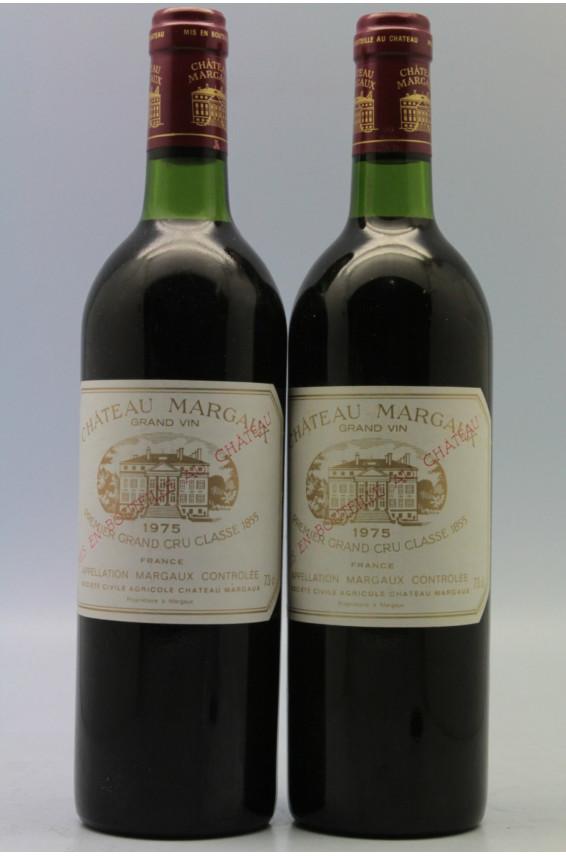 Château Margaux 1975