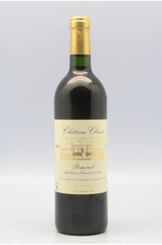 Clinet 1995