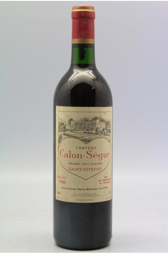 Calon Ségur 1990