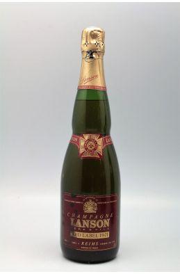Lanson 1971