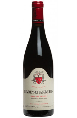 Geantet Pansiot Gevrey Chambertin Vieilles Vignes 2012
