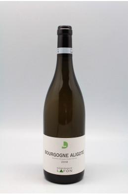 Dominique Lafon Bourgogne Aligoté 2018