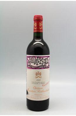 Mouton Rothschild 1988 - PROMO -5% !