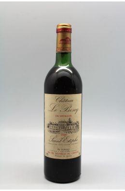 Le Boscq 1986 -5% DISCOUNT !