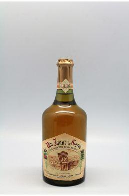 Jean Bourdy Côtes du Jura 1990 62cl