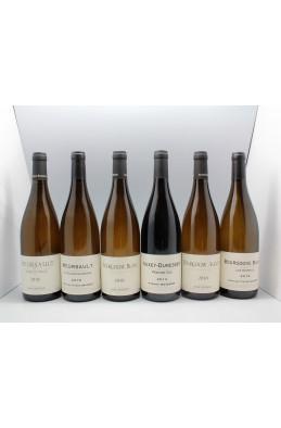 Pierre et Anne Boisson- Lot n°2 - Assortiment de 6 bouteilles - PROMO -10% !