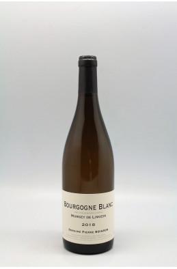 Pierre Boisson Bourgogne Murgey de Limozin 2018 blanc