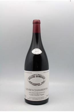 Sylvie Esmonin Gevrey Chambertin Vieilles Vignes 2017 Magnum