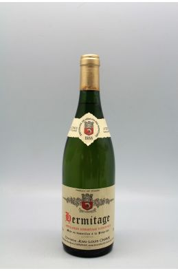Jean Louis Chave Hermitage 1988 blanc