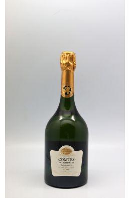Taittinger Comte de Champagne 2006 OWC