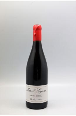 Marcel Lapierre Morgon Cuvée Marcel 2019