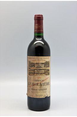 La Louvière 1993 -5% PROMO !