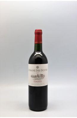 Domaine des Douves 2005
