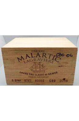 Malartic Lagravière 2016