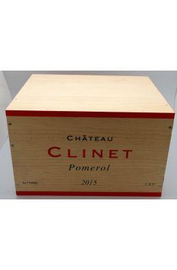 Clinet 2015