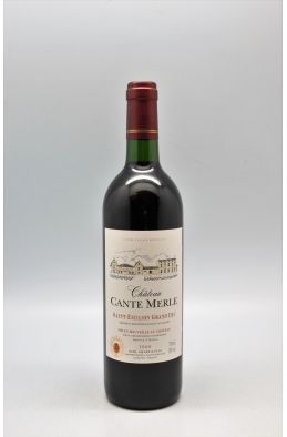 Cante Merle 2000