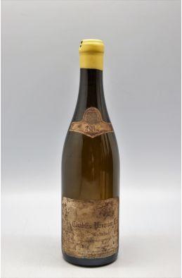 Raveneau Chablis 1er cru Butteaux 2012 -10% DISCOUNT !