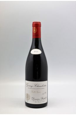 Denis Bachelet Gevrey Chambertin Vieilles Vignes 2017