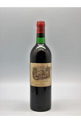 Lafite Rothschild 1979 - PROMO -5% !