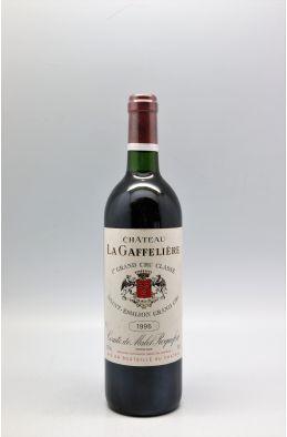 La Gaffelière 1995