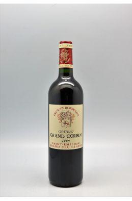 Grand Corbin 2009
