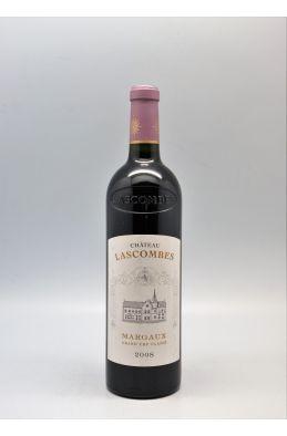 Lascombes 2008