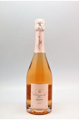 Mailly L'Intemporelle 2004 rosé
