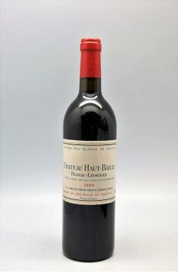Haut Bailly 1989