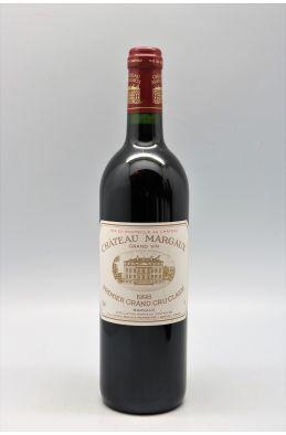 Château Margaux 1998