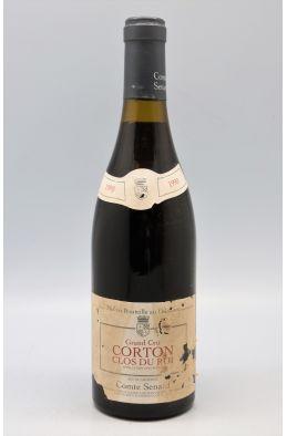 Comte Senard Corton Clos Du Roi 1990 -10% DISCOUNT !