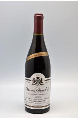 Joseph Roty Charmes Chambertin Très Vieilles Vignes 2013