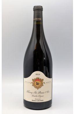 Hubert Lignier Morey Saint Denis 1er Cru Vieilles Vignes 2014 Magnum