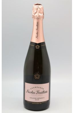 Nicolas Feuillatte Champagne Rosé