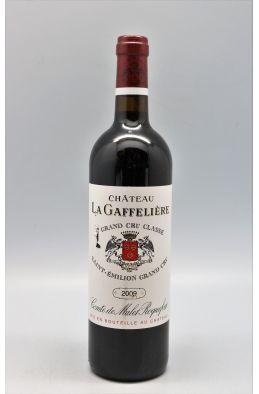 La Gaffelière 2009 -5% DISCOUNT !