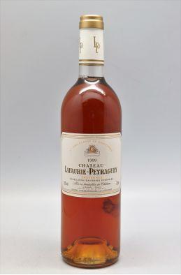 Lafaurie Peyraguey 1999