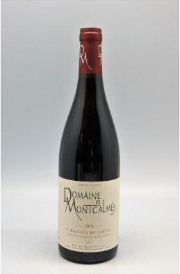 Montcalmes 2014