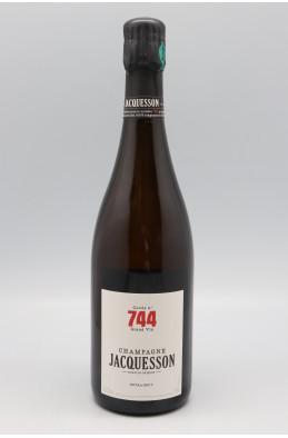 Jacquesson 744