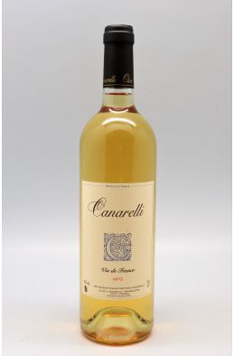 Clos Canarelli MPG blanc