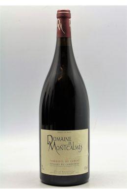 Montcalmès Côteaux du Languedoc 2018 Magnum