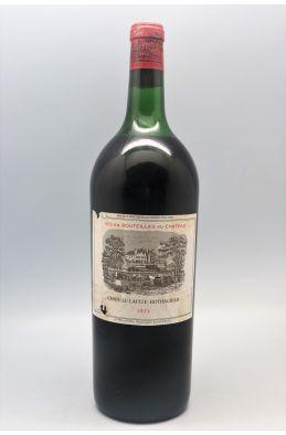 Lafite Rothschild 1971 Magnum -10% DISCOUNT !