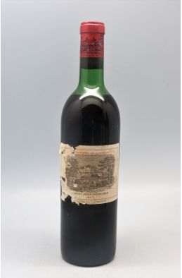 Lafite Rothschild 1967 -15% DISCOUNT !