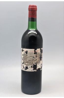 Lafite Rothschild 1975 - PROMO -15% !